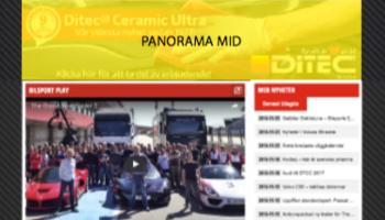 Panorama mid (responsiv)