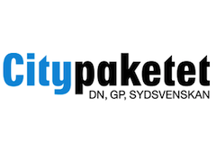 Citypaketet Total
