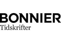 Bonnier Tidskrifter Nätverk Mobil